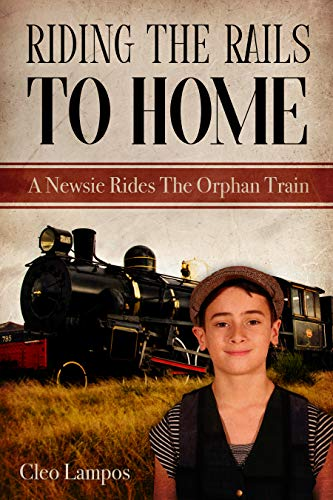 RIDING THE RAILS TO HOME