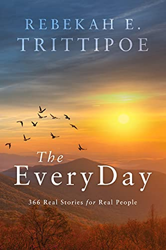 The Everyday: 366 Real Stories for Real People